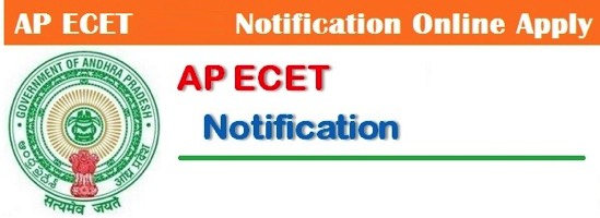 AP ECET Online Application
