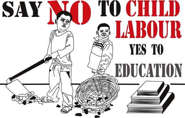 stop child labor essay How can child labour be abolished in developing countries india could not stop child labour despite.