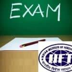 IIFT Exam