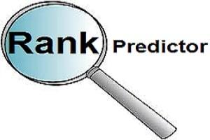 IIT JAM Rank Predictor