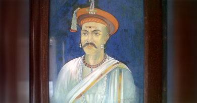 Peshawa Balaji Vishwanath