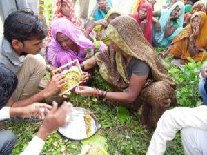 Social life of Farmer