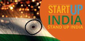 Startup India Standup India Essay