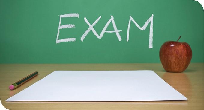 Exams essay