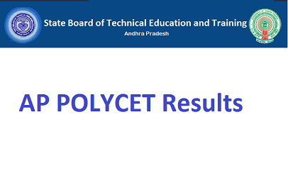 AP Polytechnic Results