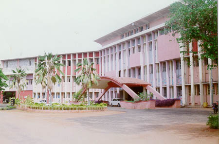 Agriculture Polytechnic colleges