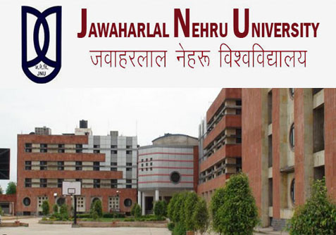 Image result for jnu