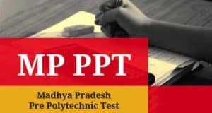 MP PPT Exam