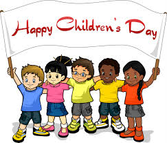 Speech on Children's Day