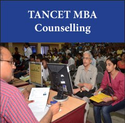 TANCET Counselling
