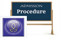 JNU Admission Procedure