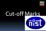 NSIT Cut off