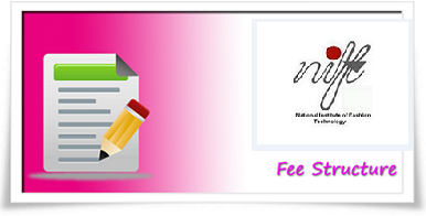 NIFT Fee Structure