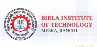BIT-Mesra-MCA
