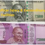 IAS officer Salary & Extraordinary Free Facilities