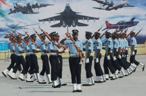 Image result for indian air force day 2018 theme