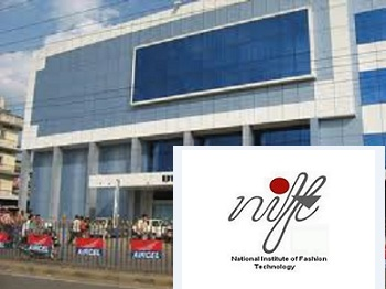 NIFT Colleges