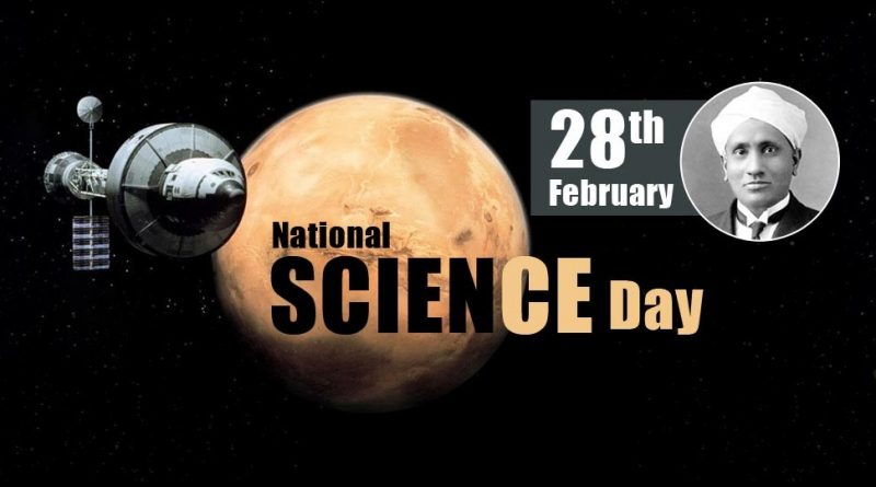 National Science Day Essay