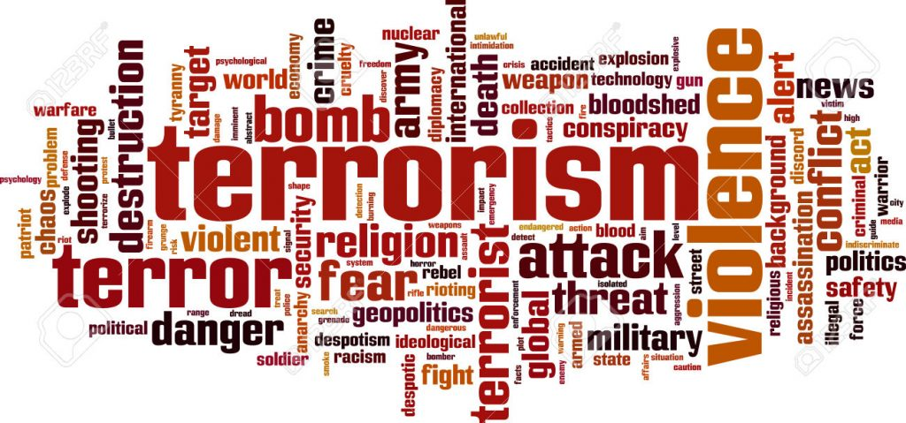 terrorism todays world International terrorism – the world's greatest challenge today today the threat of terrorism is becoming more and more serious terrorism is considered the.