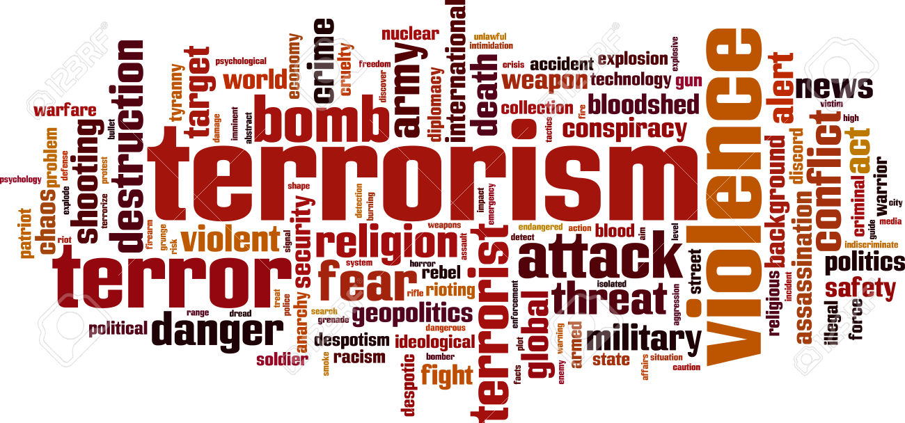 english essay terrorism india Terrorism is the use, or threat, of action which is violent, damaging or disrupting and is intended to influence the government or intimidate the public and is for the purpose of advancing a political terrorism in india essaydevastation and.