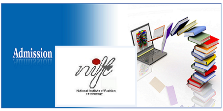 NIFT Admission