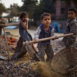 Essay about child labour in india