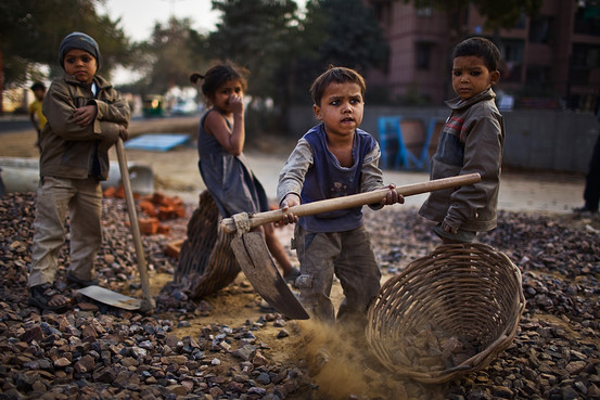 essay about child labor in lebanon