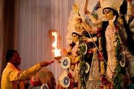 an essay on the goddess durga Durga puja, is a hindu festival, which is celebrated each year on the occasion of navaratri this festival is also called as durgotsava and during this festival, goddess durga is worshipped.