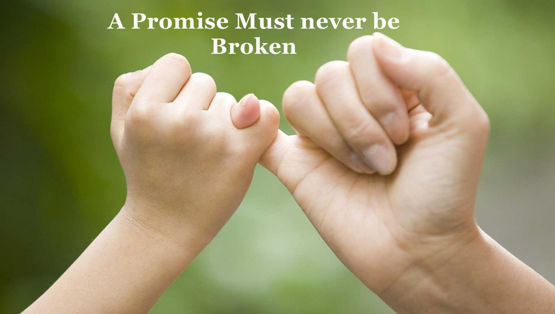 I Promise Quotes Promise Day  It's History And A Collection Of Quotes