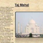 Science Essay Example  E Business Essay also Essays For High School Students Short Essay On Taj Mahal  Real History  Importance  Beauty The Yellow Wallpaper Essay Topics