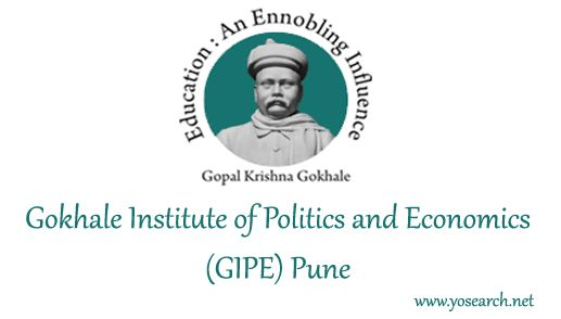GIPE--entrance-exam-pune