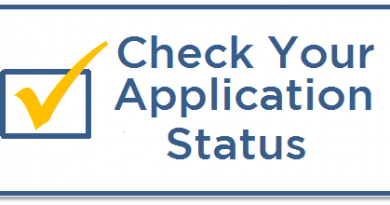 TNEA Application Status