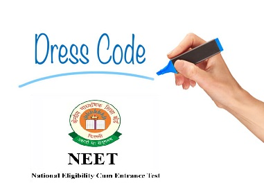 Dress Code For Neet