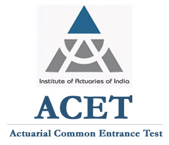 ACET Exam Pattern
