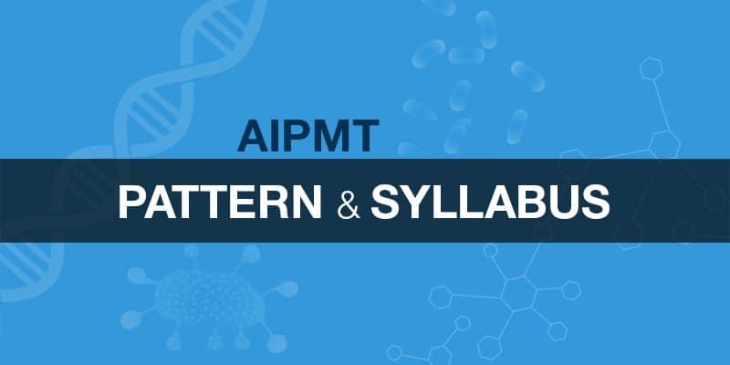 AIPMT Syllabus