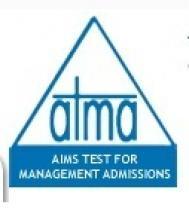 ATMA Exam Centers