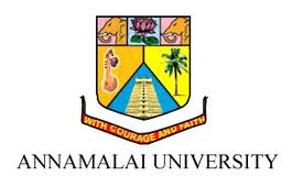 Annamalai University engineering entrance exams
