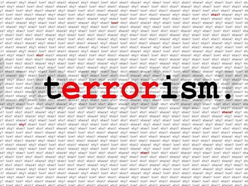 terrorism a threat for humanity Free essays on terrorism a threat humanity get help with your writing 1 through 30.