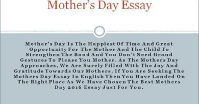 Thesis Of A Compare And Contrast Essay Mother Day Essay In English For Students And Children English As A World Language Essay also American Dream Essay Thesis Essay On Swami Vivekananda In English For Students Health And Fitness Essays
