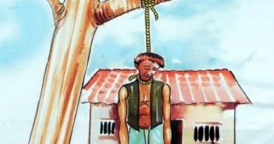 Farmers Suiciding in India