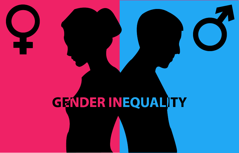 gender inequality in essay for students