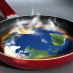 Global warming speech