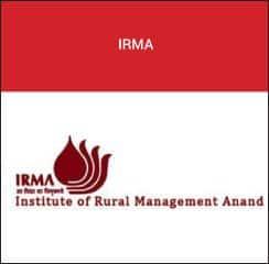 IRMA Fee Structure