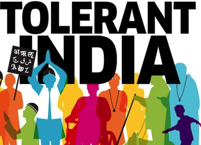 essay on intolerance in india for students   religious