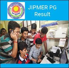 JIPMER PG Result