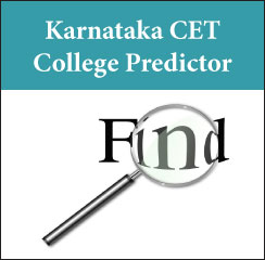 KCET College Predictor
