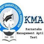 KMAT Karnataka Colleges