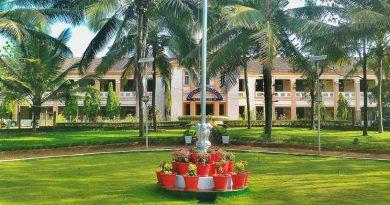 Karnataka Polytechnic Mangalore