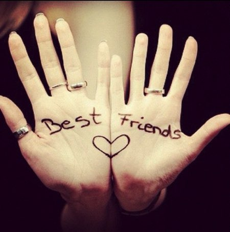 my best friend essay in english for students children