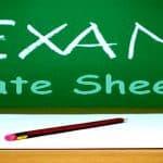 NIFT Exam Dates